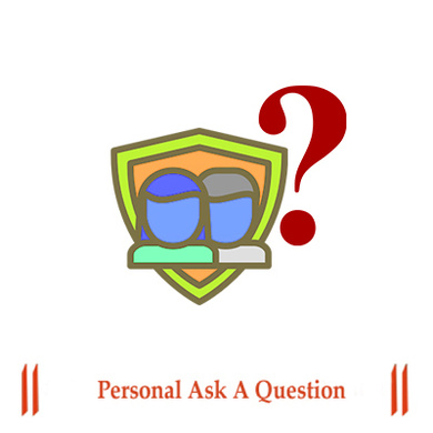 Personal Ask A Question-229