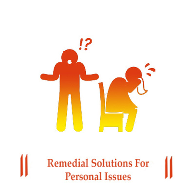 Remedial Solutions For Personal Issues-231