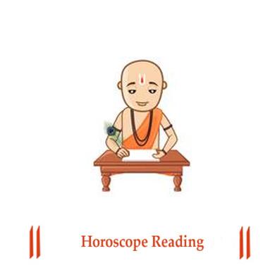 Horoscope Reading-232
