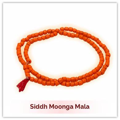 Siddh Moonga Mala-179