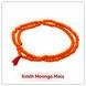 Siddh Moonga Mala-179-sm
