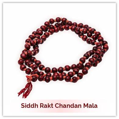 Siddh Rakt Chandan Mala-181