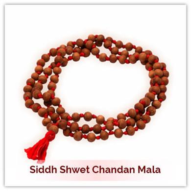 Siddh Shwet Chandan Mala-182