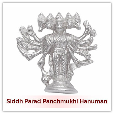 Siddh Parad Panchmukhi Hanuman-176