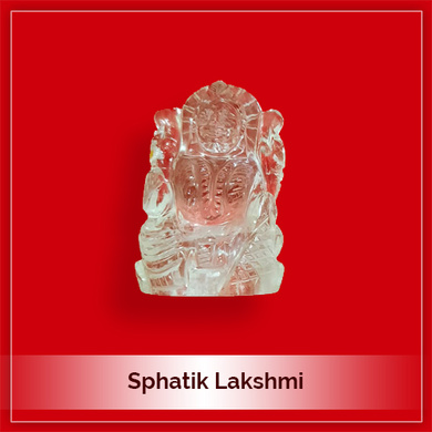 Sphatik Lakshmi-158