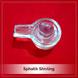 Sphatik Shivling-160-sm