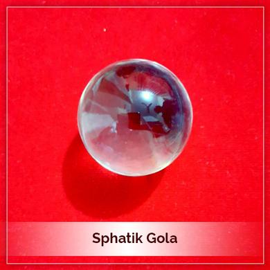 Sphatik Gola-163
