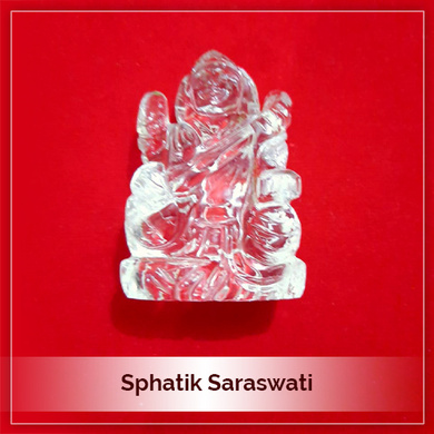 Sphatik Saraswati-162