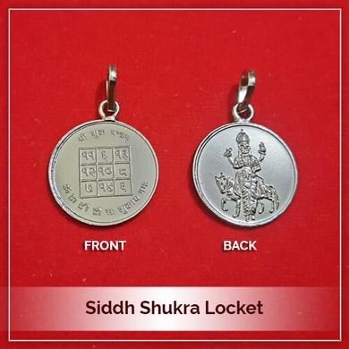 Siddh Shukra Locket-207