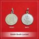 Siddh Budh Locket-201-sm