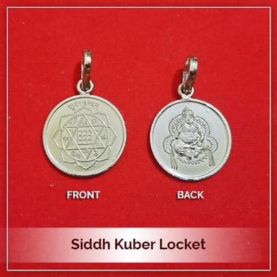 Siddh Kuber Locket-199