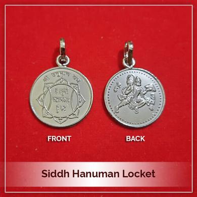 Siddh Hanuman Locket-300