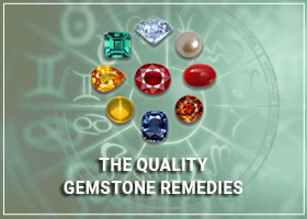 The Quality Gemstone Remedies