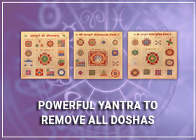 Powerful Yantra to Remove all Doshas