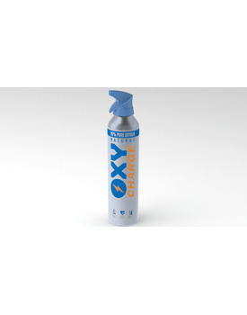 OxyCharge 95% Pure Oxygen : Natural