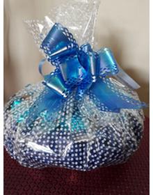 Gift Basket of Assorted Chocolates