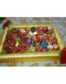 Festive Gift Tray