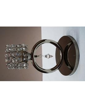 Crystal Tea Light Holder