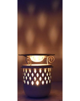 Aroma Oil or Camphor Diffuser