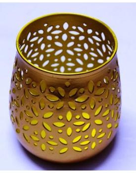 Designer Tea Light Candle Holder