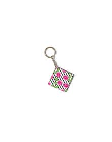 Oh so pretty keychain