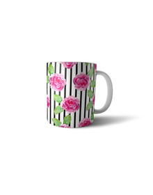 Oh so pretty mug