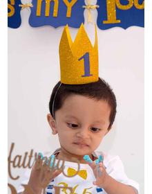 Birthday Crown