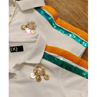 Proud Indian Polo-S-1